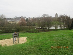 Chateaugiron (44)