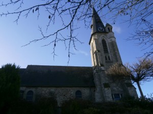 St Didier (70)