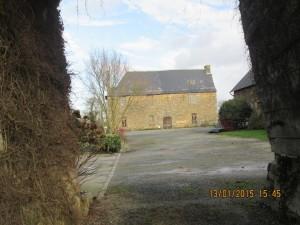 La Chapelle des Fougeretz (13)