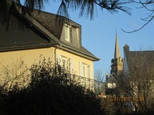 La Chapelle des Fougeretz (45)