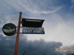 Saint Armel (59)