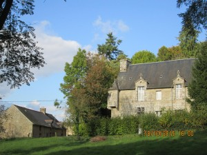 Louvigné-du-Désert (29)