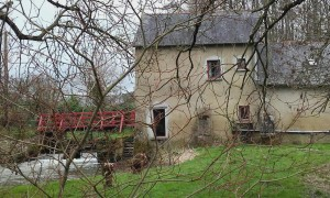 Le Moulin de Blochet