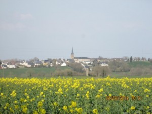 Le Petit Fougeray