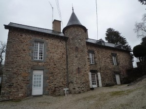 La Mairie (rue du Manoir)