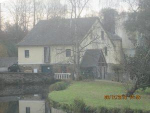Moulin de la Charbonnière