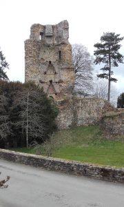 St Aubin du Cormier (2)