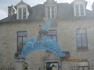 St Brice en Coglès (36)
