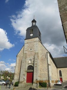 St Brice en Coglès (37)