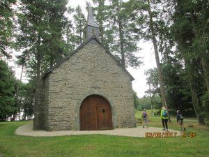 La Chapelle de St Jugon