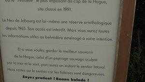 Nez de Jobourg 21