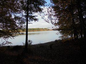 3 Lac de Trémelintremelin
