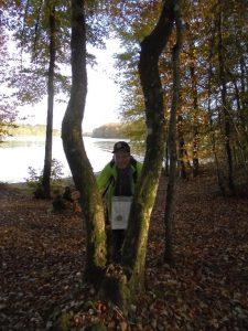 4 Lac de Trémelintremelin