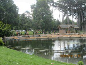 Au Bois de Boulogne