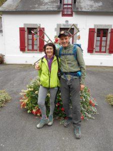 St Vincent sur Oust ( Ile aux Pies ) 18
